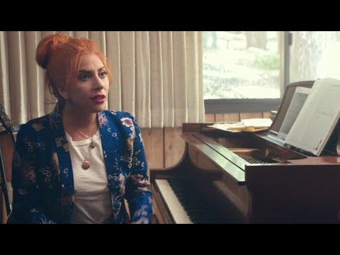 Lady Gaga, Bradley Cooper - A Star Is Born Scenes