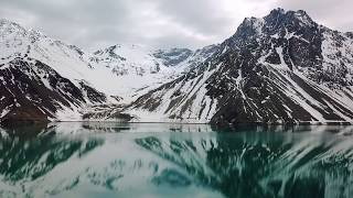 Exploring Embalse El Yeso with Ando Andes