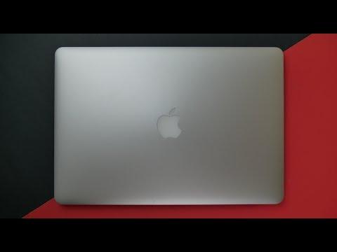 2014 MacBook Pro in 2019