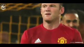 Hull City Vs Manchester United 01 ● Goals & Highlights ●