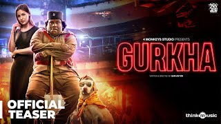 Gurkha - Official Teaser