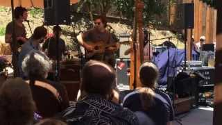 The Barr Brothers 5/24/15 Half Crazy, Penngrove, CA