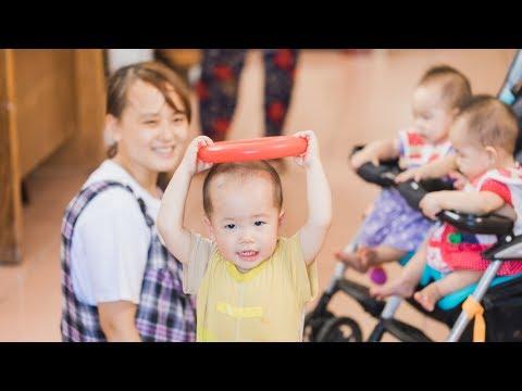 守護孩子的笑臉 - 愛,值得全心的投入呵護