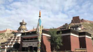 preview picture of video 'Tibet Special Scene Slide Show - By Tibet Travel Line'