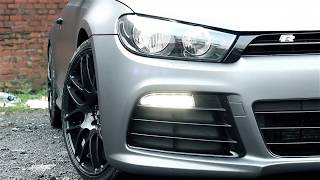 VW Scirocco 'R' Review by Lord Aleem