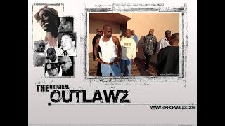 2pac ft Outlawz - As The World Turns (Hip Hop Culture Remix)
