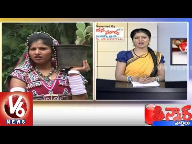 Mangli Funny Conversation with Savitri Mar 15, 2016