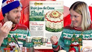 We Made Tuna Jello From 1955