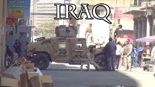 Iraq and its Parrots