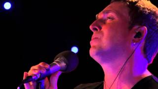 Johnny Reid | Right Where I Belong