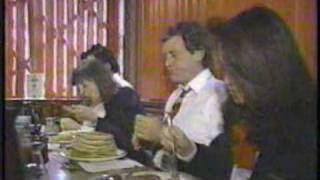 Classic Dave - international house of pancakes, 2/15/91