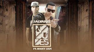 J Alvarez - No Dudes (Video Lyric) (Letra) ft. Nicky Jam