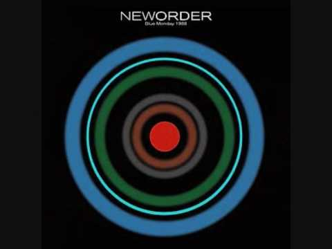 New Order - Blue Monday lyrics