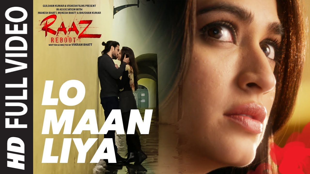 LO MAAN LIYA Hmne Lyrics in Hindi