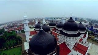 Geliat Banda Aceh Pasca Bencana Gempa Bumi Dan Tsunami