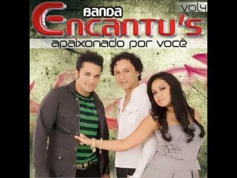 Outro Amor Vou Encontrar - Banda Encantu's