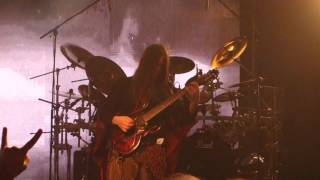Arcturus - Painting My Horror @ Volta, Moscow 04.03.2017