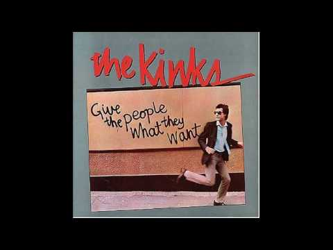 Destroyer (Song) by The Kinks