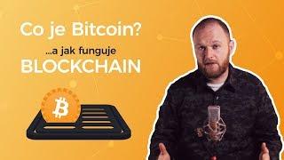 #5 - Co je Bitcoin? A jak funguje blockchain?