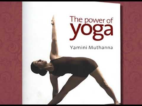 Yogabhyas by Yamini Muthanna