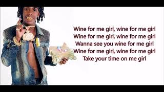 YNW Melly x Wine 4 Me [Lyrics]