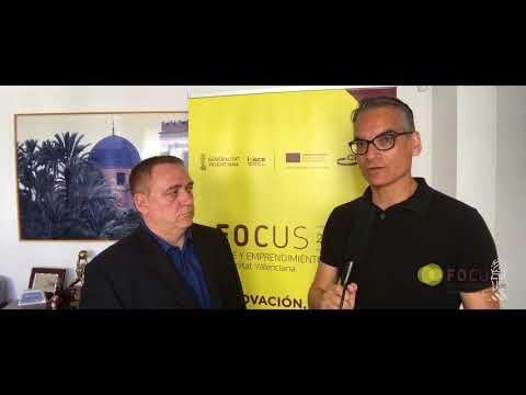 Entrevista a Joaquín Alcázar con motivo del Focus Alto y Medio Vinalopó[;;;][;;;]
