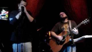 """Casey Saba and Danny Bond play """"Dead Girl"""" by Acid Bath"""
