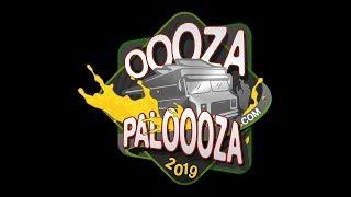 2018 Ooozapaloooza Recap