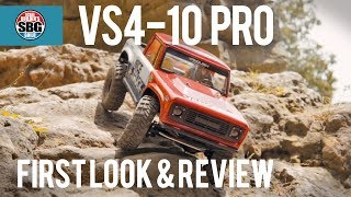 Video Vanquish VS4-10 Pro First Look & Review MP3, 3GP, MP4, WEBM, AVI, FLV Agustus 2019
