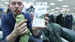 Носки Splav «Hike»   450руб. ($6.83)