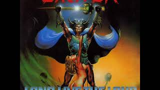 Exciter  I Am the Beast