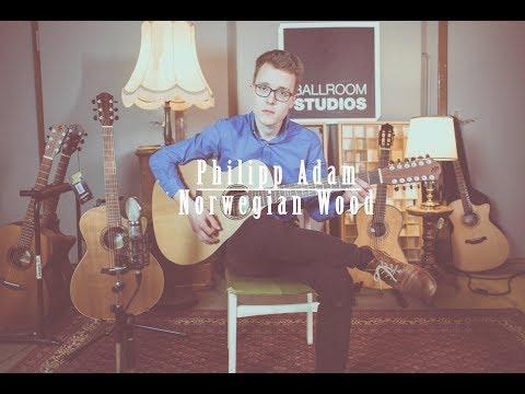 Philipp Adam - Norwegian Wood