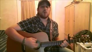 "Easton Corbin's ""A Thing For You"" (Cover) by Jimmy D. Laurent"