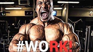 I LOVE HARD WORK - The Ultimate Motivational Video