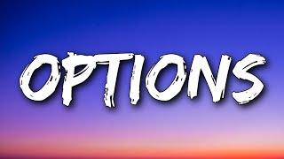 Doja Cat - Options (Lyrics) Ft. JID