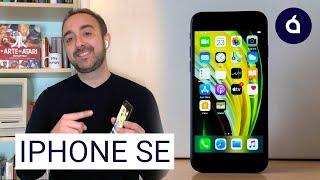 iPhone SE (2020), análisis: el MEJOR iPhone para recomendar