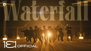 B.I 비아이 - 'WATERFALL' PERFORMANCE FILM