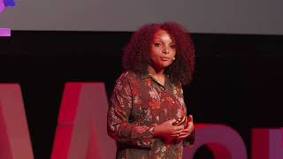 We can't achieve peace without addressing structural violence | Temi Mwale | TEDxWarwick