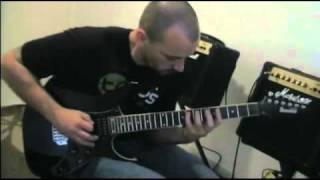 Djan Guidini - Tribus Escola De Música BRASIL