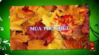 Mùa thu chết - Ngọc Lan