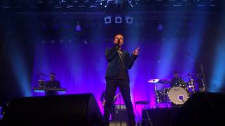 Anthony Callea singing a Medley from A New Chapter live at Bankstown Sports Club
