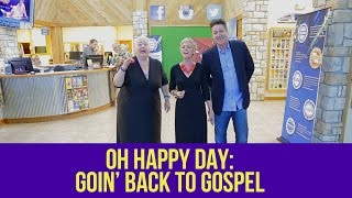 Oh Happy Day: Goin' Back To Gospel Webcam Show Video