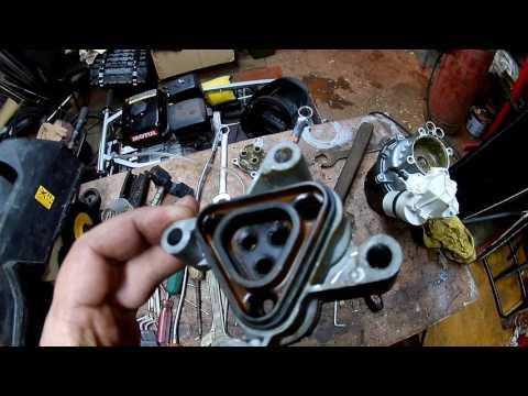 Ремонт мойки Karcher K5