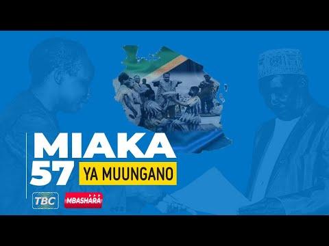 #TBCLIVE: KONGAMANO LA MAADHIMISHO YA MIAKA 57 YA MUUNGANO WA TANZANIA, DODOMA