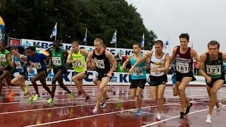 TUTORIAL: HOW TO RUN A PAINFULL 1500M!!!!