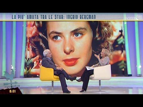 La più amata tra le star: Ingrid Bergman