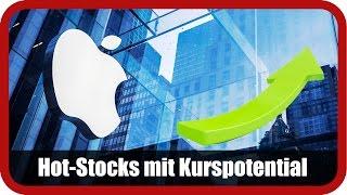 MANZ AG - Hot-Stocks mit großen Kurspotential - Polytec, Manz und Co. im Check