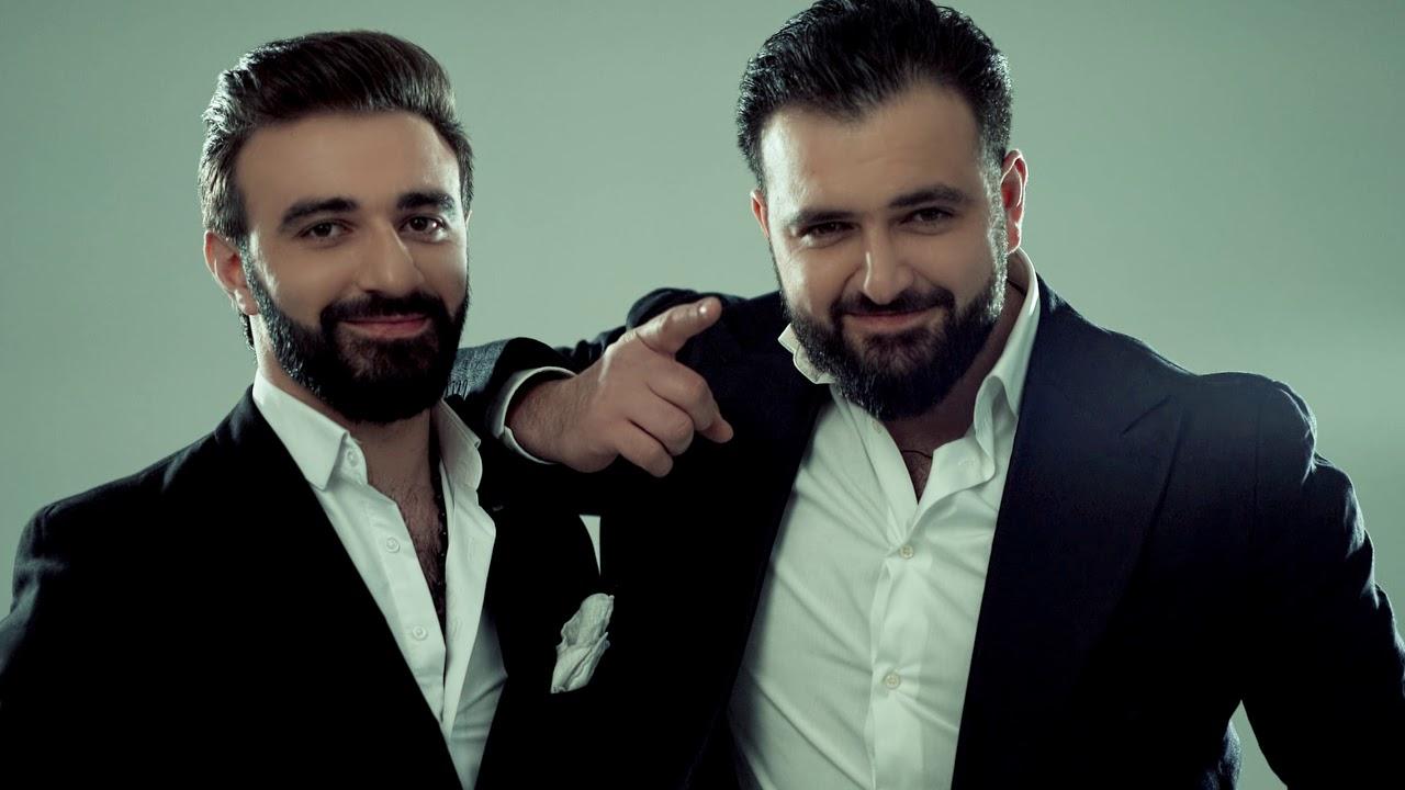 Аркадий Думикян & Арик — Брат