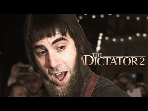 The Dictator 2 Trailer 2018 | FANMADE HD