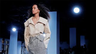 3.1 Phillip Lim | Fall Winter 2019/2020 Full Fashion Show | Exclusive